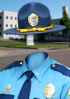 шериф в США