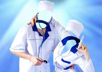 чудесные врачи