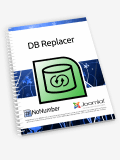 DB Replacer