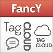 Fancy TagCloud