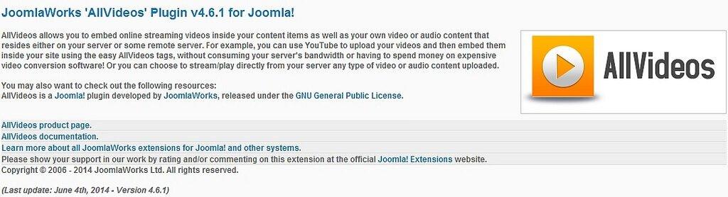 Free Slider SP1 – slider display content in Joomla
