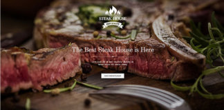 Steak House Dining