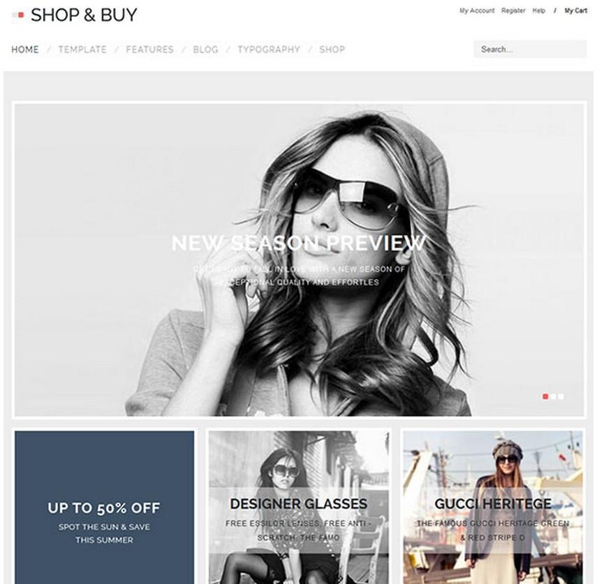Shop & Buy