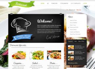 Restaurant GavickPro