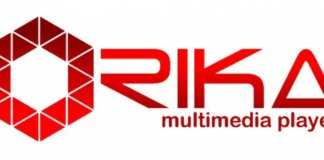 Orika Media Player