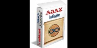 AJAX Infinity