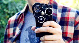 Фотография с мобильного телефона - съемка для каждого!
