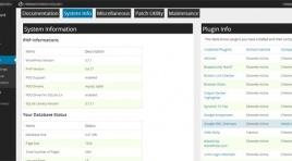 SQLite Integration - интеграция с базой данных