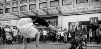 31 день, чтобы преодолеть свой страх съемки уличной фотографии