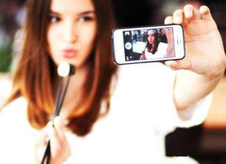 Мобильная фотосъемка