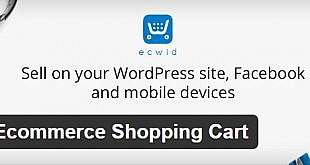 Ecwid Ecommerce Shopping Cart