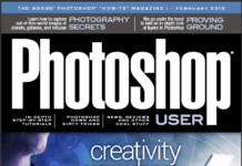 "Журнал ""Photoshop User"" – Февраль 2016"