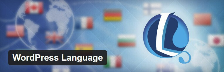 WordPress Language