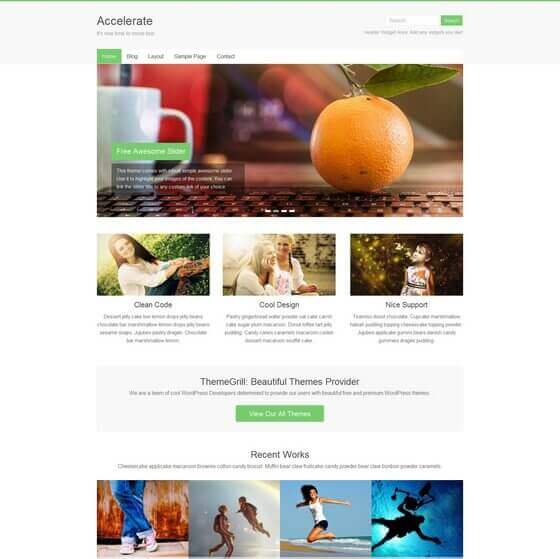 J2Store is a free online store for Joomla