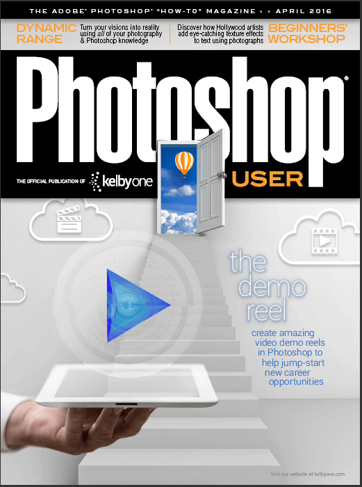 photoshop user
