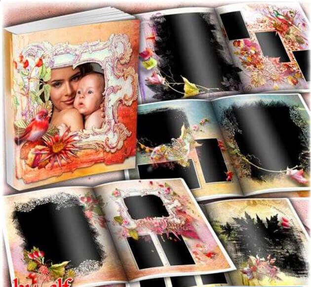 Семья, счастье, любовь
