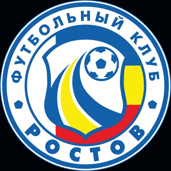 Логотип Ростова