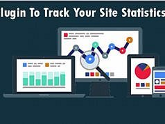 Visitors Traffic Real Time Statistics