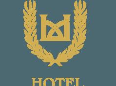 Логотип гостиницы «Метрополь»