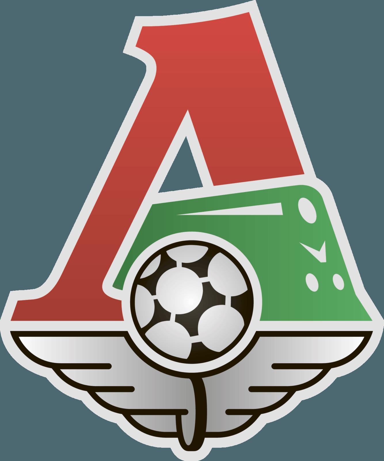 Логотип Локомотива