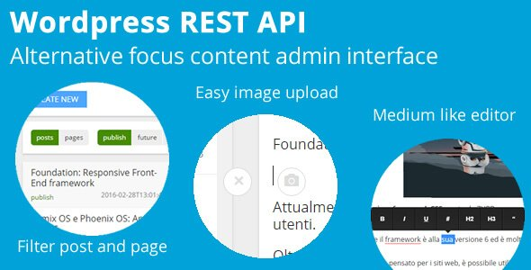 AMP – tool from Google and plugin for WordPress