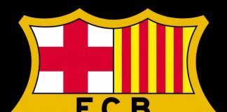 эмблема Барселоны