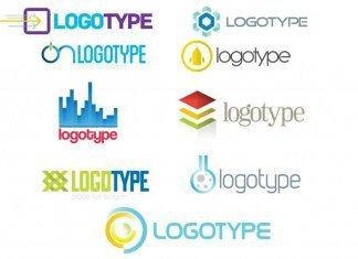 9 логотипов