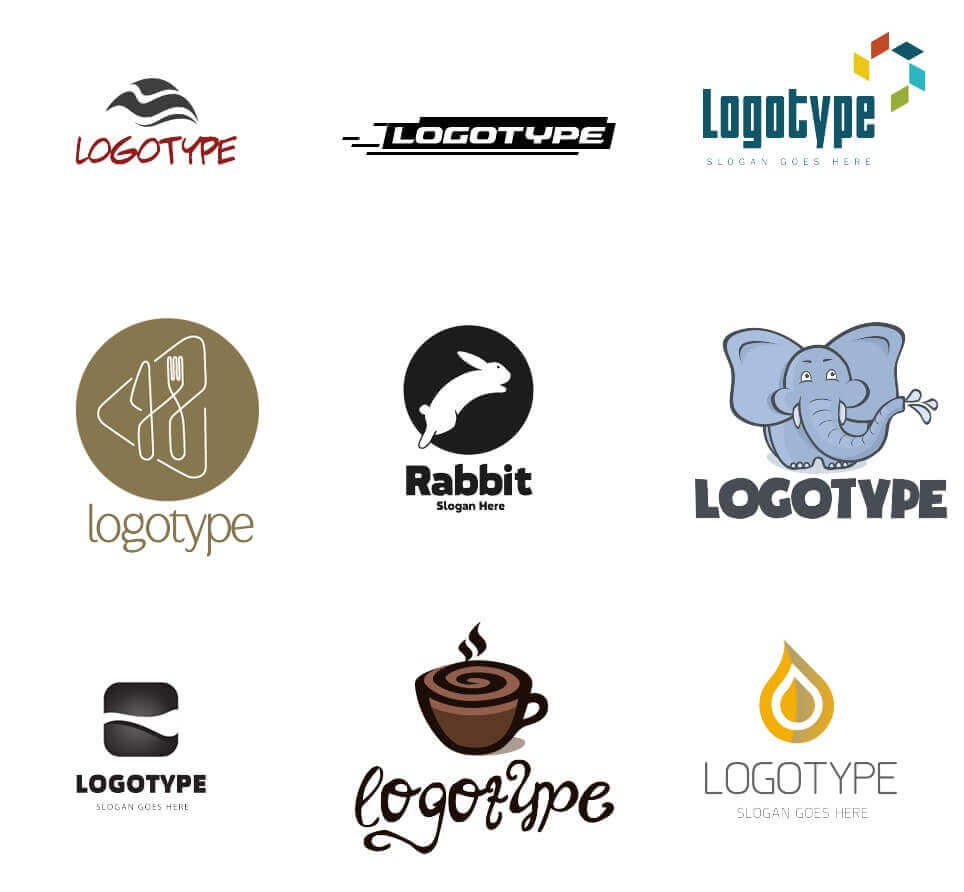 9 премиум лого