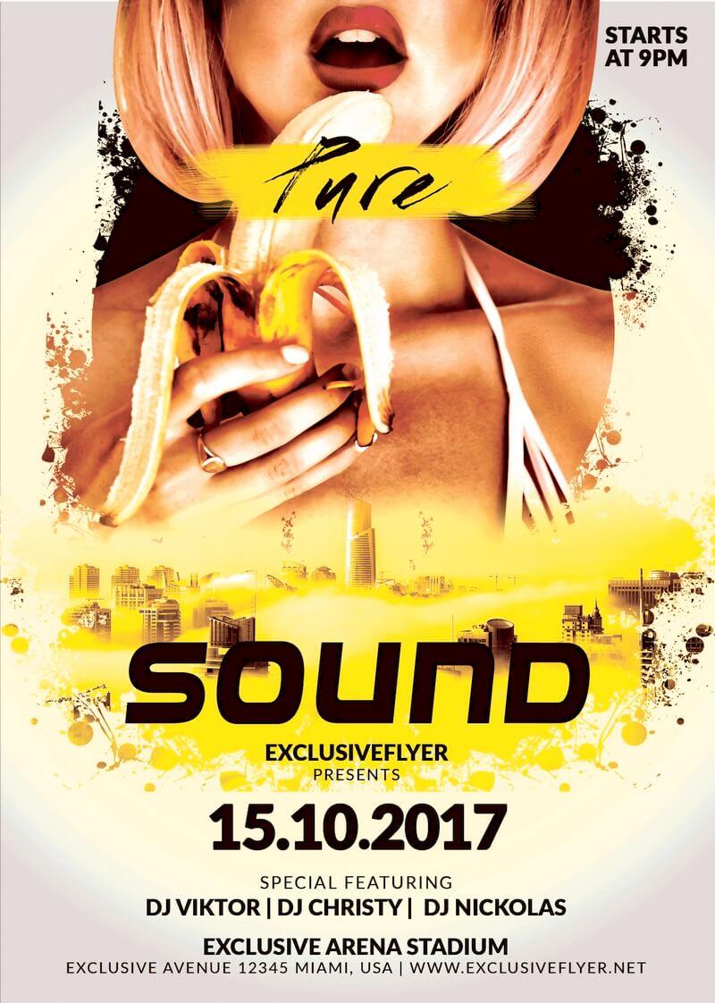 pure sound