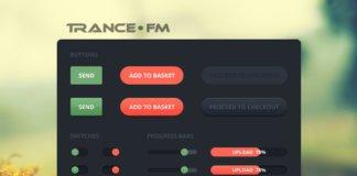 Trance FM Elements