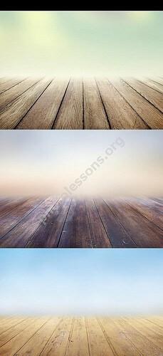 Деревянные фоны