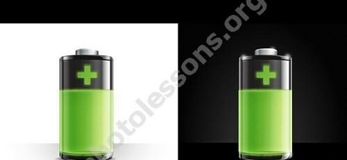 PSD батарейка