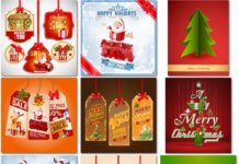 CHRISTMAS COLLECTION CLIPART