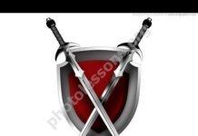 Щит и меч