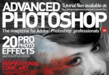 Advanced Photoshop 2013 105 January