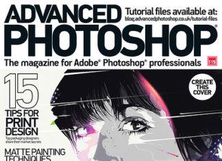 Advanced Photoshop 2013 115 November
