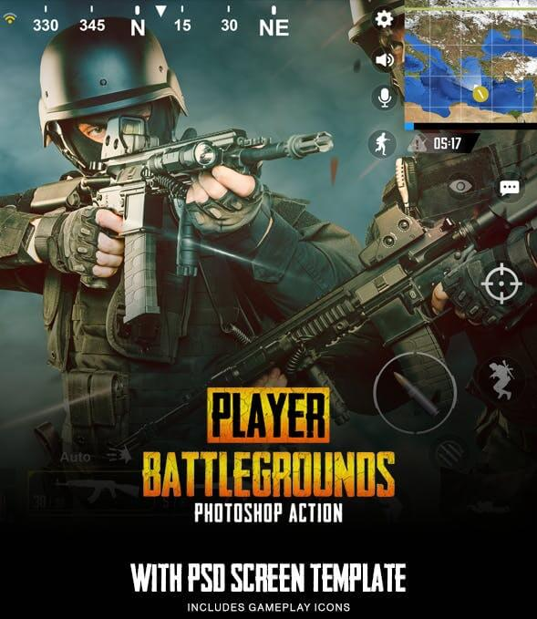 Player Battle