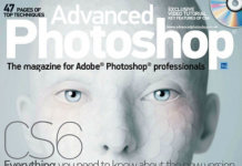 Advanced Photoshop 2012 96 May