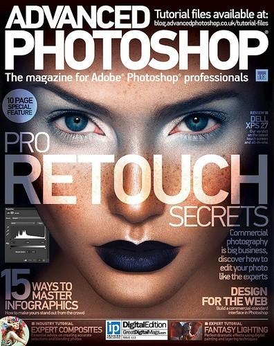 Advanced Photoshop 2013 113 September