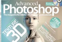Advanced Photoshop 2009 60 July