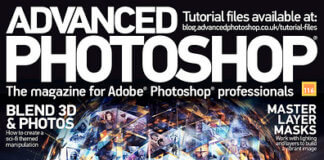Advanced Photoshop 2013 116 December