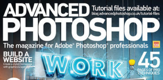 Advanced Photoshop 2014 120 March