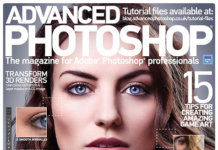 Advanced Photoshop 2014 121 April