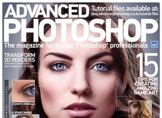 Advanced Photoshop 2014 121 April