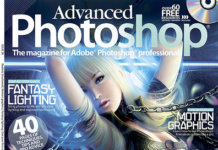 Advanced Photoshop 2009 58 May