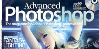 Advanced Photoshop 2009 58 May