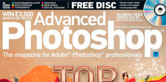 Advanced Photoshop 2012 100 September