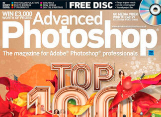 Advanced Photoshop 2012 100 September