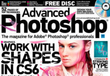 Advanced Photoshop 2012 101 October