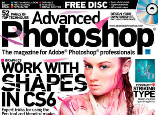 Advanced Photoshop 2012 101 October